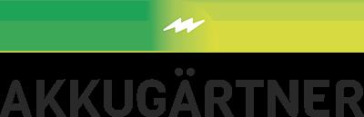 Akkugärtner Logo