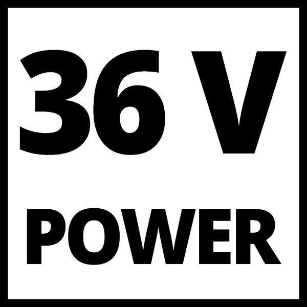 36 Volt Akku-Laubsauger Test - Bild zur Testkategorie Akku- und Ladetechnologie